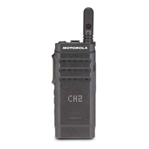 Moltorola SL300 Two-Way Radio
