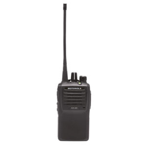 EVX261 Portable Digital two-way radio