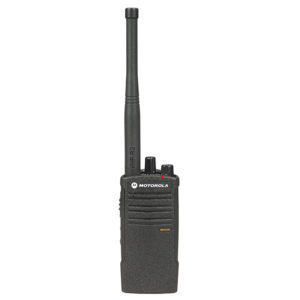 RDV5100 two way radio