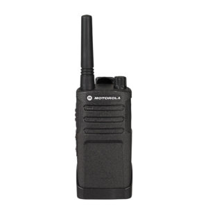 Motorola RMU Two-way radio