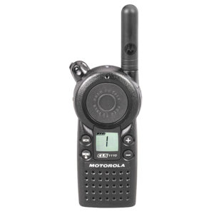 Motorola CLS1010 Two Way Radio