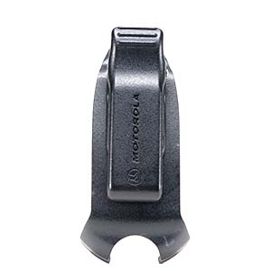 Swivel carry holster with belt clip