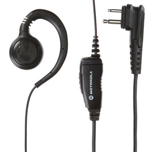swivel-earpiece