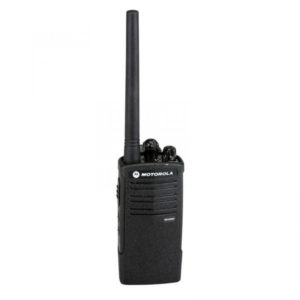 RDX Series Motorola