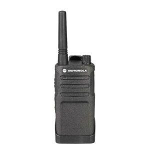 RMU Series Motorola